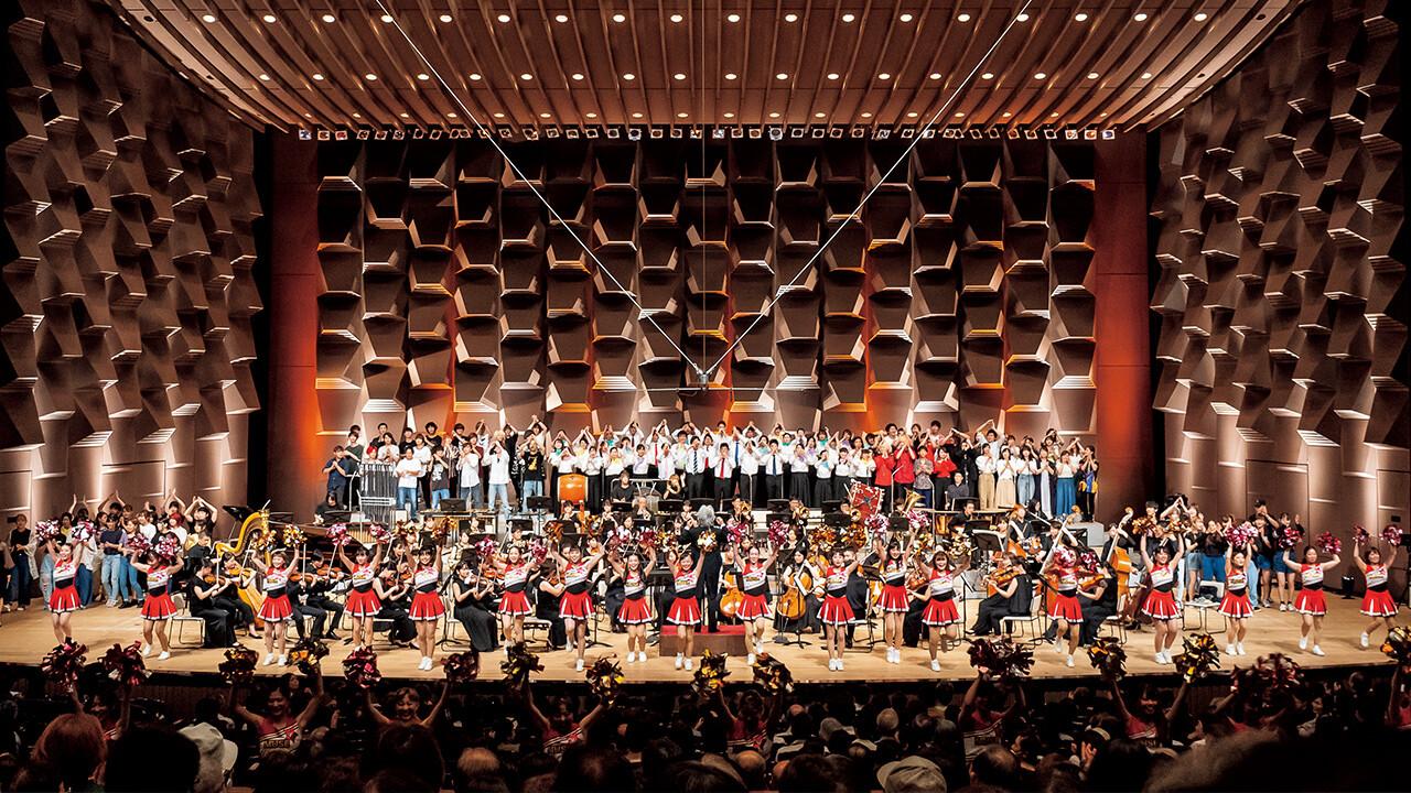 オペラ公演
