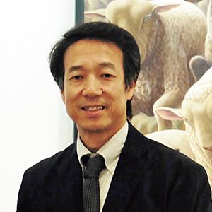 泉谷 淑夫 教授