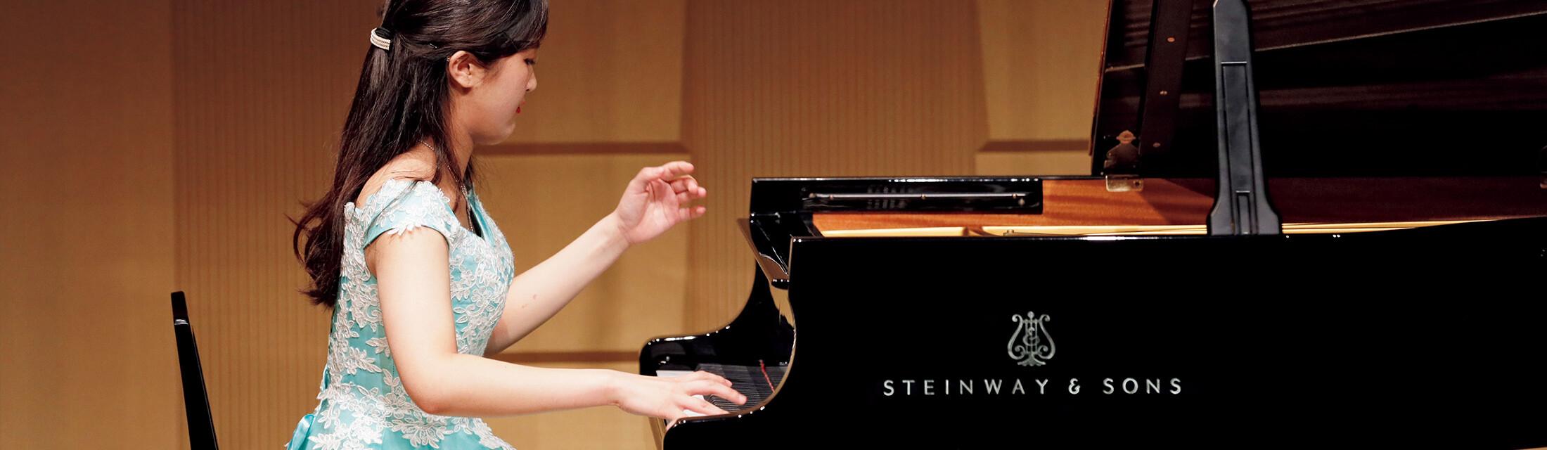 クラシック/ピアノコース