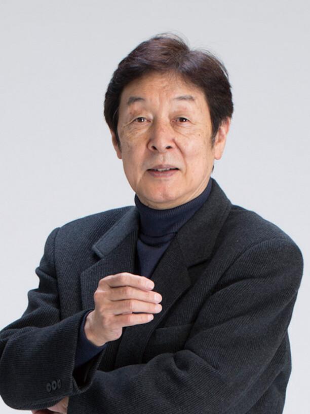 浜畑 賢吉学科長