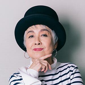杉山 佳寿子