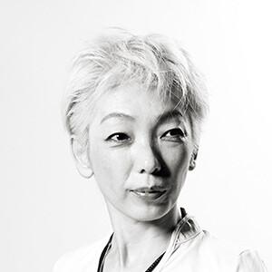 若井田 久美子