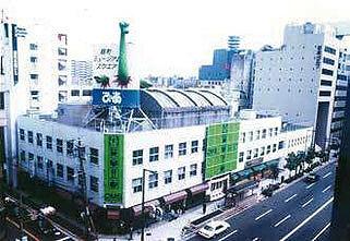 総合プロデュース 扇町ミュージアムスクエア