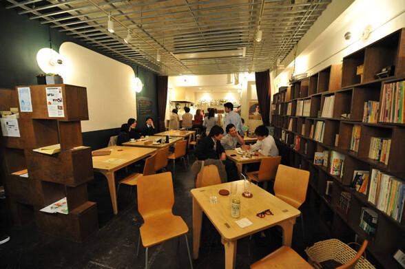 common cafe(コモンカフェ)