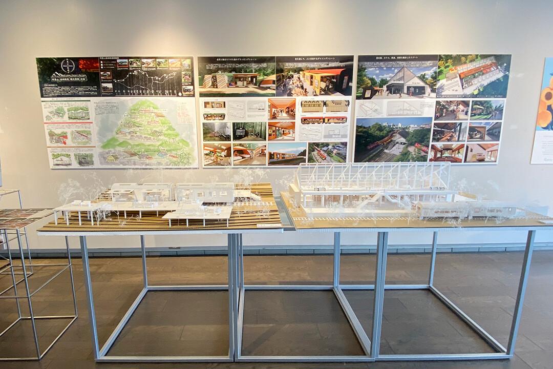 阿里山森林鉄道観光復興計画2